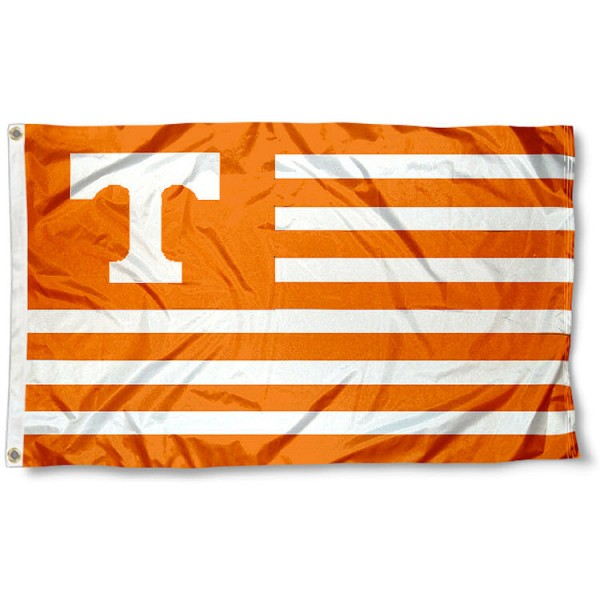 Tennessee Volunteer Nation Flag
