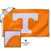 Tennessee Volunteers 2x3 Flag