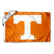Tennessee Volunteers Mini Flag