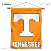Tennessee Volunteers Wall Hanging