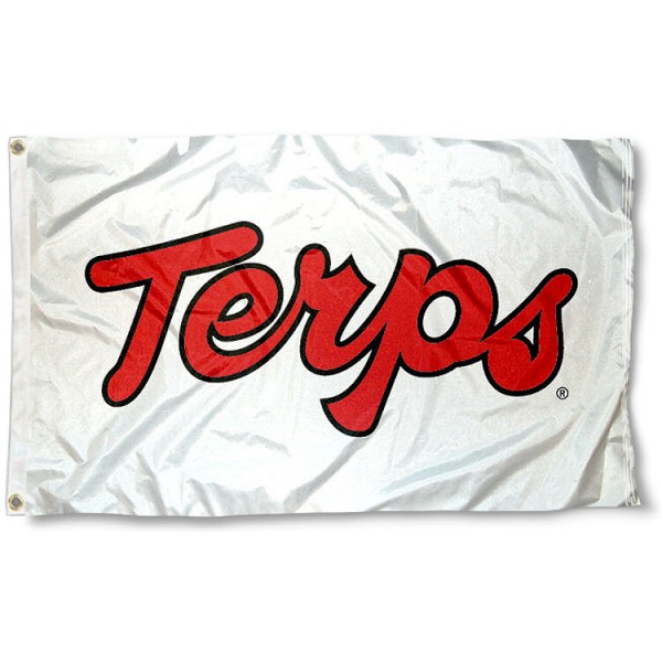 Terps Flag
