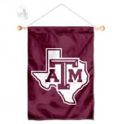 Texas A&M Aggies Small Wall and Window Banner