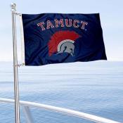 Texas A&M Central Texas Warriors Boat Nautical Flag