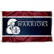 Texas A&M Central Texas Warriors Flag