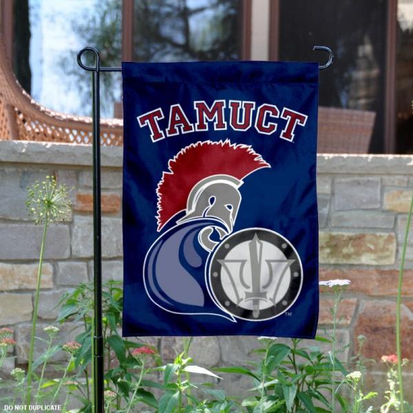 Texas A&M Central Texas Warriors Garden Banner