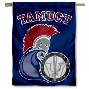 Texas A&M Central Texas Warriors House Flag