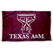 Texas A&M Star Flag