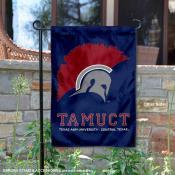 Texas A&M University Central Texas 2 Ply Double Sided Garden Flag