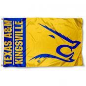 Texas A&M University Kingsville Flag