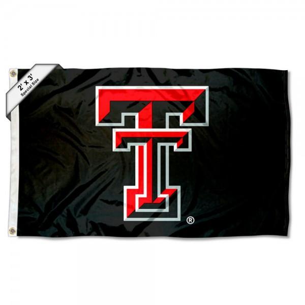 Texas Tech 2x3 Flag