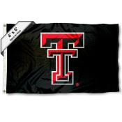 Texas Tech 4'x6' Flag