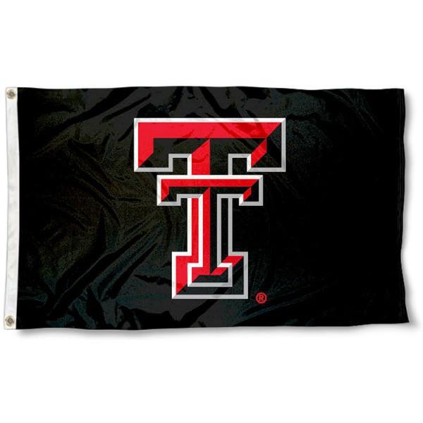 Texas Tech Flag