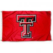 Texas Tech Flag