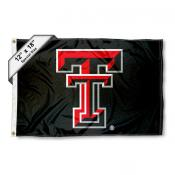 Texas Tech Mini Flag