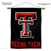 Texas Tech Red Raiders Wall Hanging