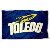 Toledo Rockets Flag