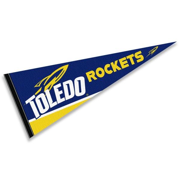 Toledo Rockets Pennant
