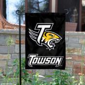 Towson Garden Flag