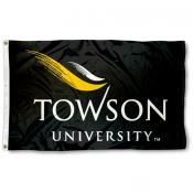 Towson University Flag