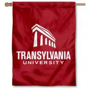 Translyvania Pioneers House Flag