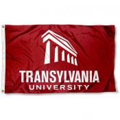 Transylvania University Flag