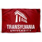 Transylvania University Flag