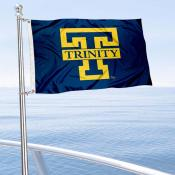 Trinity Bantams Boat Nautical Flag