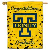 Trinity Bantams Graduation Banner