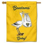 Trinity Bantams New Baby Banner