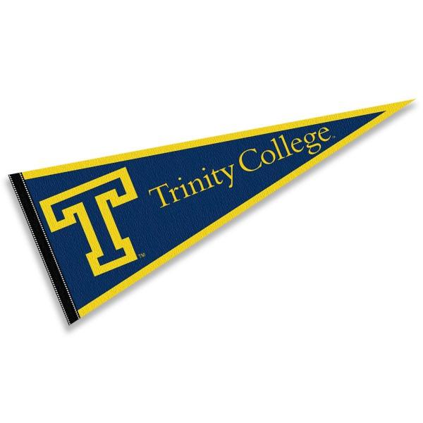 Trinity Bantams Pennant