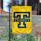 Trinity College Bantams Garden Banner