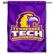 TTU Golden Eagles House Flag
