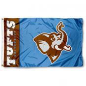 Tufts Jumbos 3x5 Foot Flag