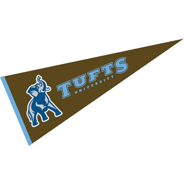 Tufts Jumbos Pennant