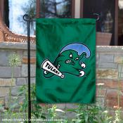Tulane Green Wave Double Sided Garden Flag