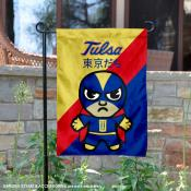 Tulsa Hurricanes Flag at College Flags and Banners Co  your Tulsa