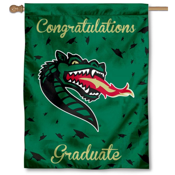 UAB Blazers Graduation Banner