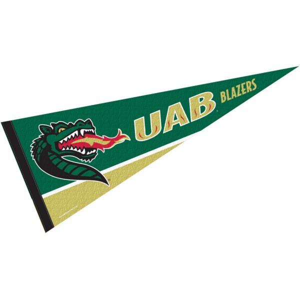 UAB Blazers Pennant
