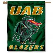 UAB House Flag