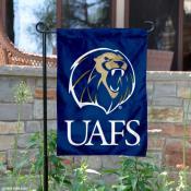 UAFS Lions Garden Banner