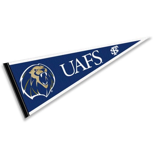 UAFS Lions Pennant