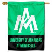 UAM Boll Weevils Banner Flag