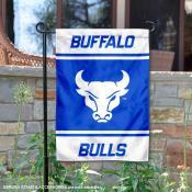 UB Bulls Garden Flag