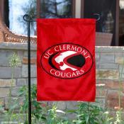 UC Clermont Cougars Garden Banner