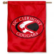 UC Clermont Cougars House Flag