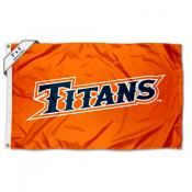 UC Fullerton Titans 2x3 Flag
