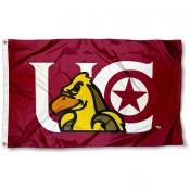 UC Golden Eagles Flag