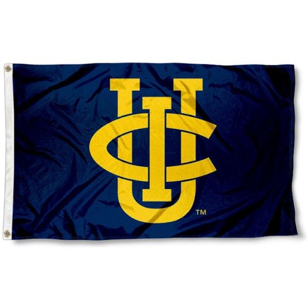 UC Irvine Anteaters Flag