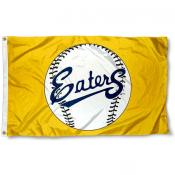 UC Irvine Eaters Baseball Flag