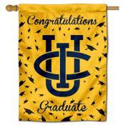 UC Irvine Graduation Banner